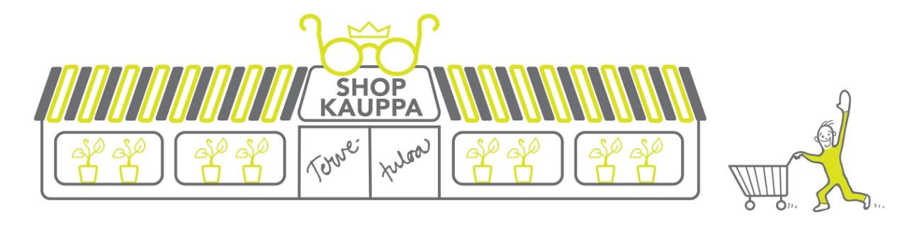 Tilassa Tools Shop