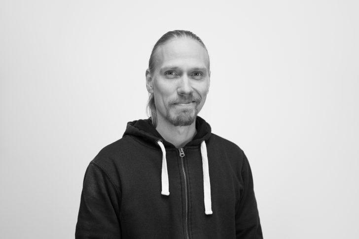 Harri Korkeamäki