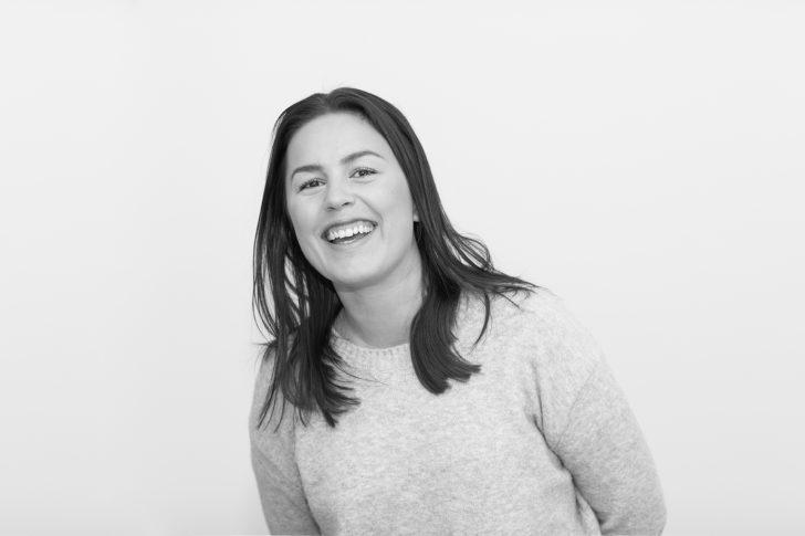 Sisustusarkkitehti Jannica Jahnssson